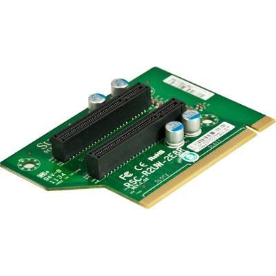 Supermicro RSC-R2UW-2E8R Interfaceadapter