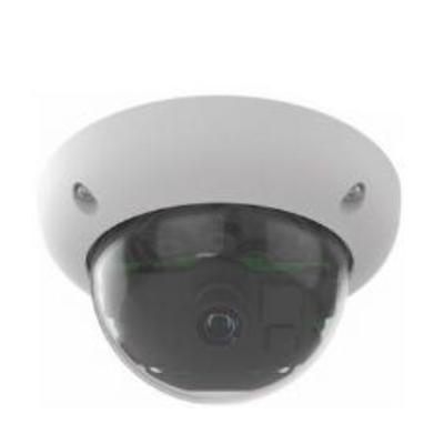 Mobotix Mx-D26B-6D041 Beveiligingscamera - Wit