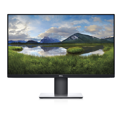 "DELL P2719HC 27"" FHD IPS USB-C Monitor - Zwart"