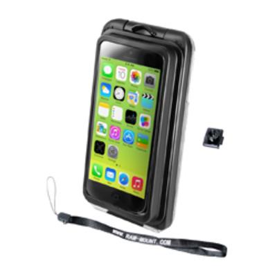 RAM Mounts RAM-HOL-AQ7-2-I5L Mobile phone case - Zwart