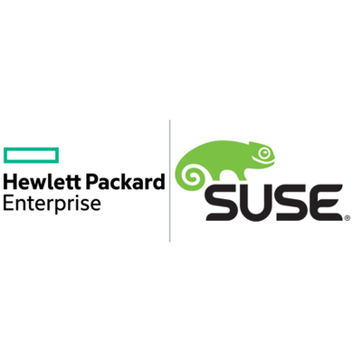 Hewlett Packard Enterprise SUSE Linux Enterprise Server 1-2 Sockets or 1-2 VM 3 Year .....