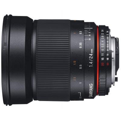 Samyang F1110804101 cameralenzen