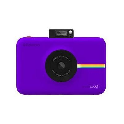 Polaroid direct klaar camera: Snap Touch - Paars