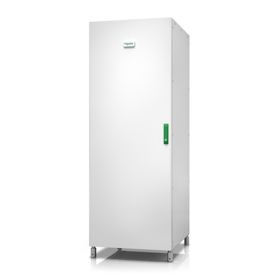 APC Galaxy VS Classic Battery Cabinet with batteries, IEC, 700mm wide - Config C