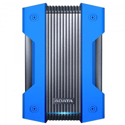 ADATA HD830 Externe harde schijf - Blauw