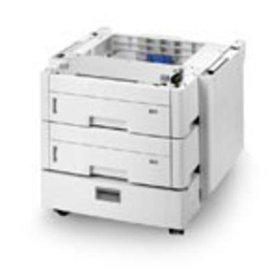OKI 44020503 Papierlade