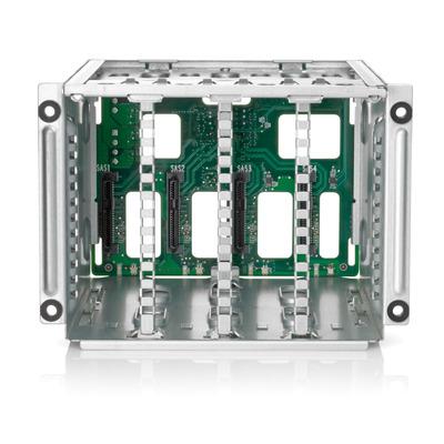 Hewlett packard enterprise drive bay: ML350 Gen9 8 Small Form Factor (SFF) Hard Drive Cage Kit
