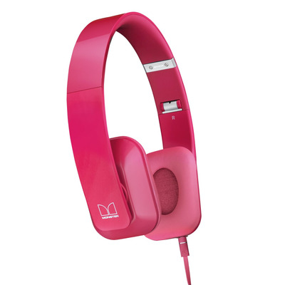 Nokia Purity HD WH-930 Headset - Rood