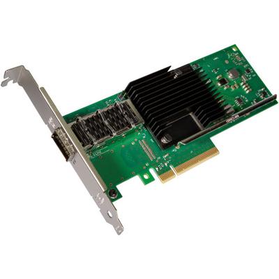 Intel XL710-QDA1 Netwerkkaart - Zwart,Groen