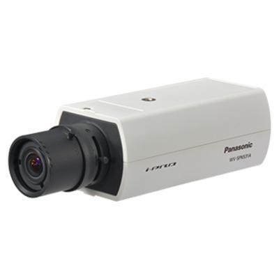 Panasonic WV-SPN531A Beveiligingscamera - Wit