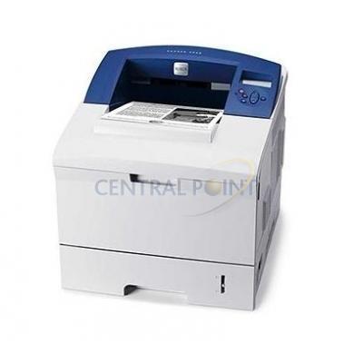 Xerox laserprinter: Phaser 3600 laserprinter, 38 ppm, geen netwerk