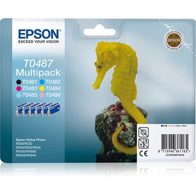 Epson C13T04874020 inktcartridges