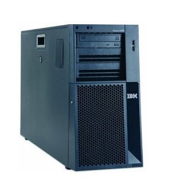 IBM System X3400 M3 E5620 2.40GHZ 12MB 4GB 0HD server