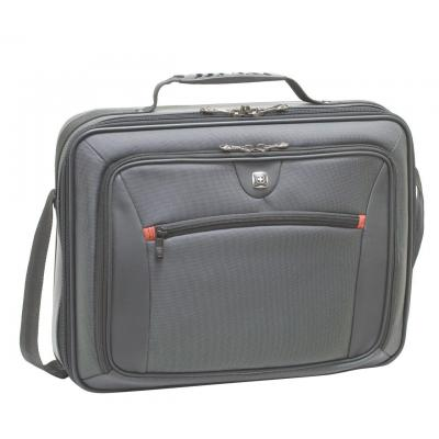Wenger/swissgear laptoptas: Insight - Grijs