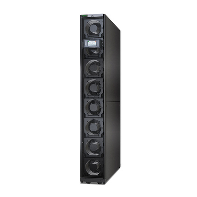 APC InRow RC, 300mm, Chilled Water, 208-230V, 50/60Hz - HT Cooling accessoire - Zwart