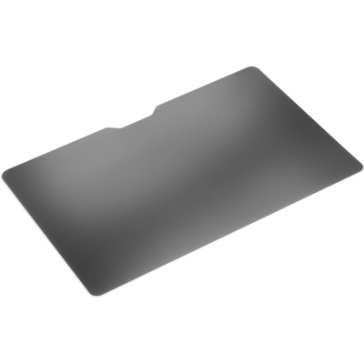 HP 15.6-inch Touchable Privacy Filter Schermfilter