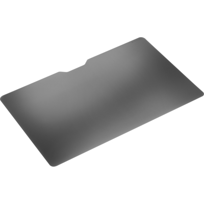 HP 15,6-inch privacyfilter met touchondersteuning Schermfilter