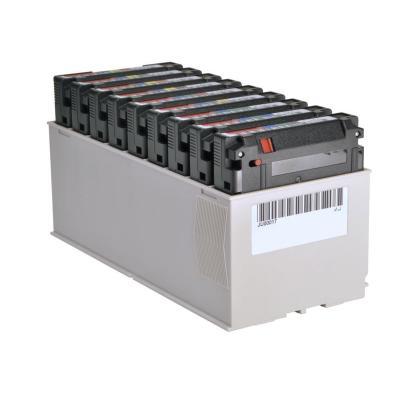 Hp datatape: TS1150 25 TB RW Terapack (9 pack)