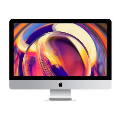 "Apple iMac 27"" (2019) Retina 5K 3.1GHz Hexa-core i5 8GB All-in-one pc - Zilver"