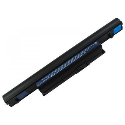Acer batterij: 3-cell 3260mAh Li-Pol Battery - Multi kleuren