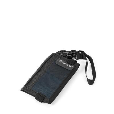 Tamrac : Goblin Wallet SD6-CF4 - Zwart, Blauw