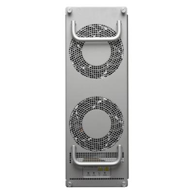 Cisco Nexus 7700 Switches 6-Slot Fan Tray Spare Cooling accessoire - Zwart, Grijs