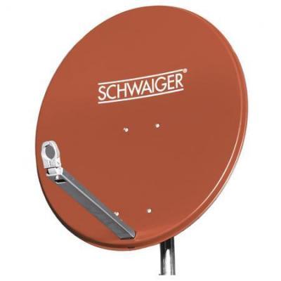 Schwaiger antenne: SPI621.2 - Rood