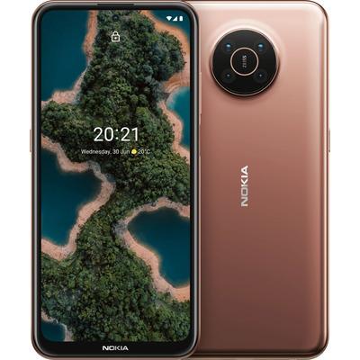Nokia X20 8GB 128GB 5G Copper Smartphone - Koper