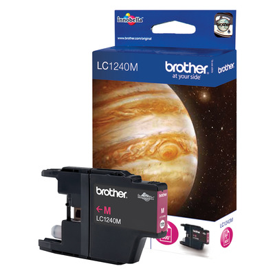 Brother LC-1240M inktcartridges