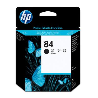 HP 84 Printkop - Zwart