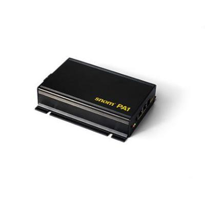 Snom 00002226 Multiroom audiocontrollers