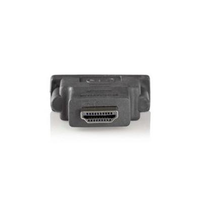 Nedis CVBW34910AT Kabel adapter - Antraciet