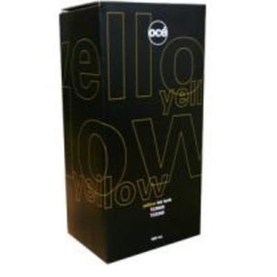 Oce 1060019425 Inktcartridge - Geel