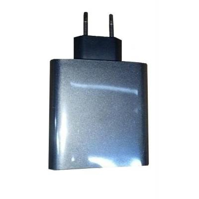 Lenovo netvoeding: 65W AC Adapter - Zwart