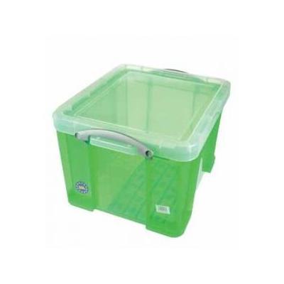 Really useful boxes archiefdoos: UB35L - Groen