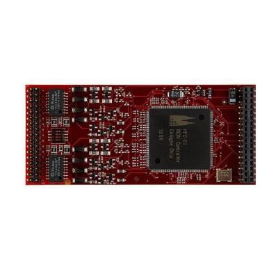 Beronet IP add-on module: PRI/ISDN Module for the berofix Gateways - Bordeaux