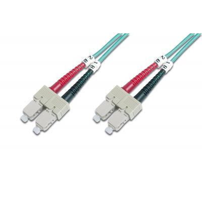 ASSMANN Electronic DK-2522-15/3 fiber optic kabel
