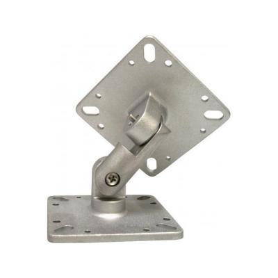 Ventev 69.8x69.8x80mm, 180g, Aluminium