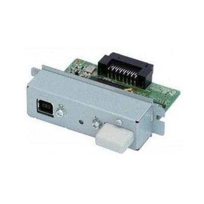Epson printerkit: UB-R04 (613): IEEE802.11a/b/g/n WIRELESS LAN I/F BOARD