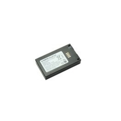 Alcatel-Lucent Handset battery for 4068 IP Touch - Zwart