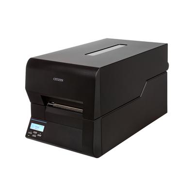Citizen CL-E730 Labelprinter - Zwart
