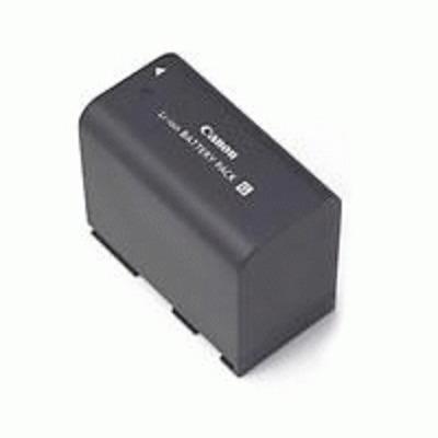 Canon BP-970G Li-Ion Battery Pack - Zwart