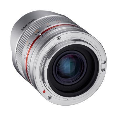 Samyang F1220306102 cameralenzen