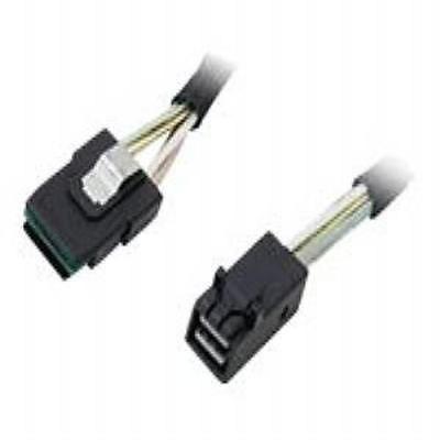 Intel AXXCBL950HDMS Kabel - Zwart
