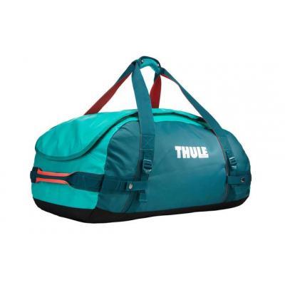 Thule : Chasm 70L - Blauw, Turkoois