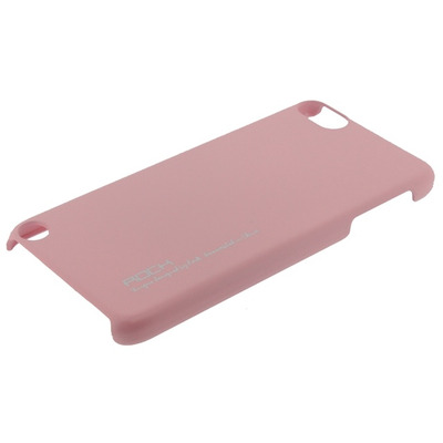 ROCK Naked Cover Apple iPod Touch 5 Pink MP3/MP4 case - Roze