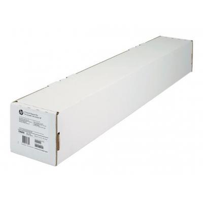 HP Backlit Polyester Film - 91.4cm 285 g/m² x 30.5m for DesignJet LX600 LX800 L25500 L65500 Transparante film