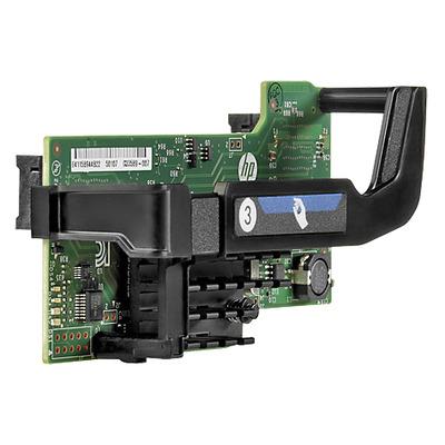 Hewlett Packard Enterprise 652500-B21 netwerkkaart