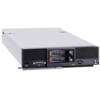 Lenovo server: Flex System x240