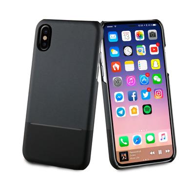 Muvit MUBKC0957 Mobile phone case - Zwart